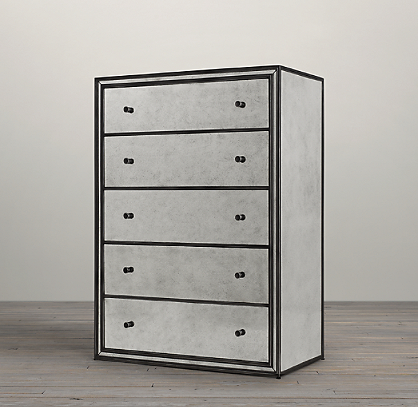Inspirational Restoration Hardware Filing Cabinet