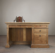 "St. James 55"" Desk"