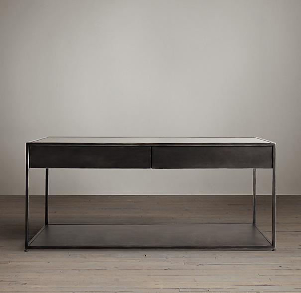 42 Quot Gramercy Narrow Coffee Table