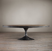 Aero Oval Coffee Table