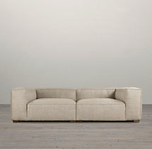 Fulham Upholstered Daybed