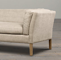 7' Sorensen Upholstered Sofa
