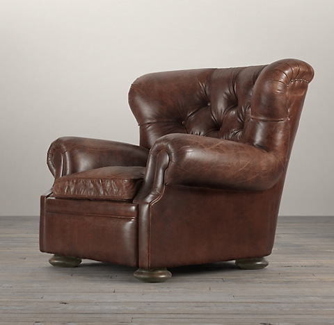 Churchill Leather Collection Rh