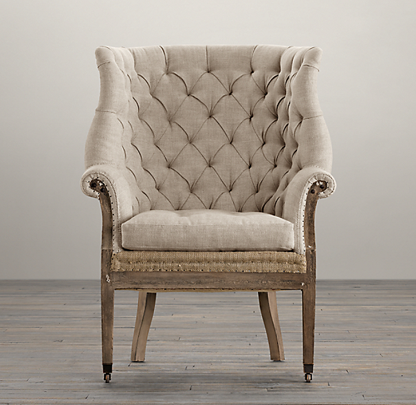 Lovely prod av1 Contemporary - Awesome modern wingback chair Top Design