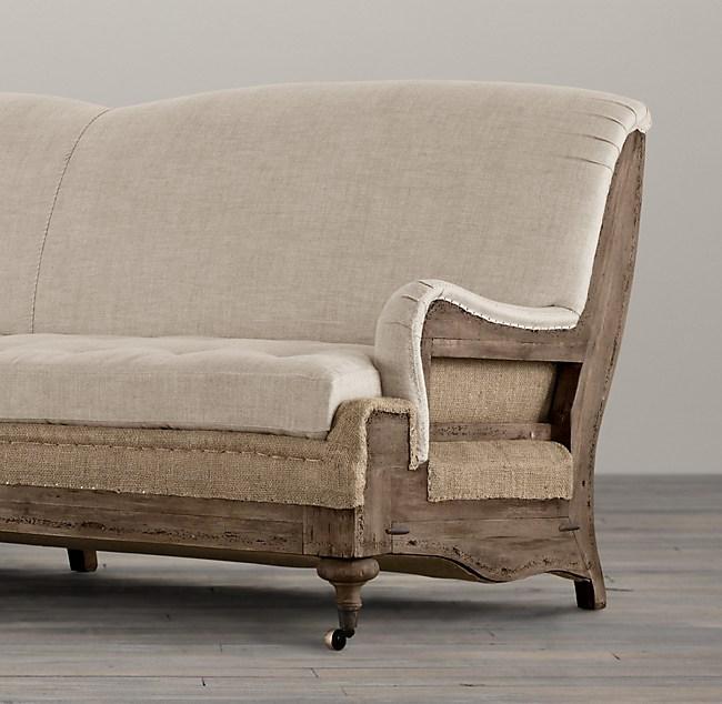 Sensational 8 Deconstructed English Roll Arm Sofa Download Free Architecture Designs Crovemadebymaigaardcom