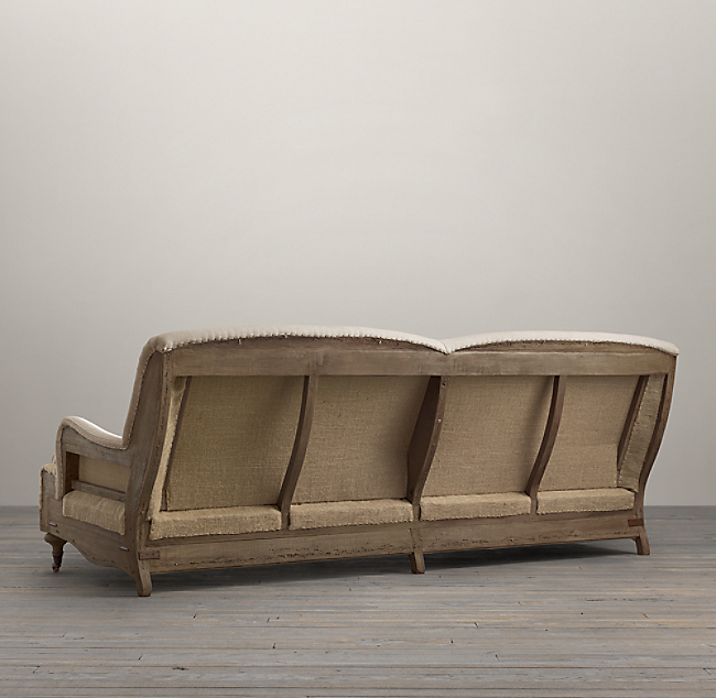 Amazing Deconstructed English Roll Arm Sofa Home Interior And Landscaping Ologienasavecom