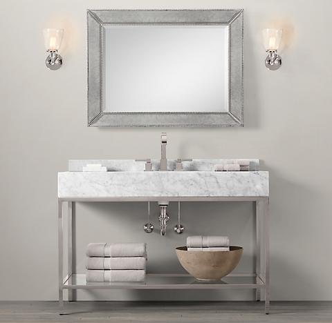 Hudson Bath Collection Polished