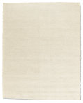 Textura Loop Wool Rug - Cream