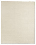 Textura Twist Wool Rug - Cream
