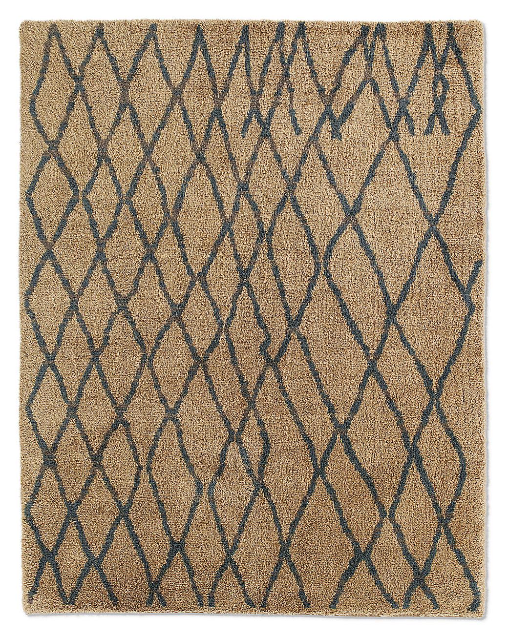 Talaa rug mocha for Restoration hardware rugs on sale