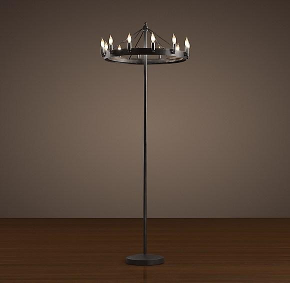 Camino Floor Lamp
