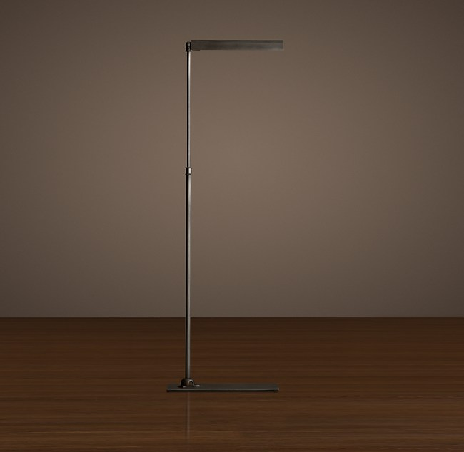 newest collection 06259 33e45 Slimline Task Floor Lamp