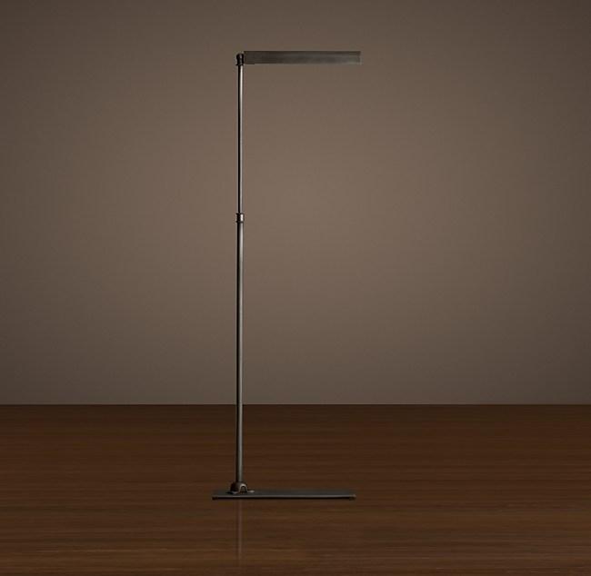 Slimline task floor lamp aloadofball Gallery