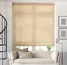 Grasscloth Natural Roller Shade Swatch