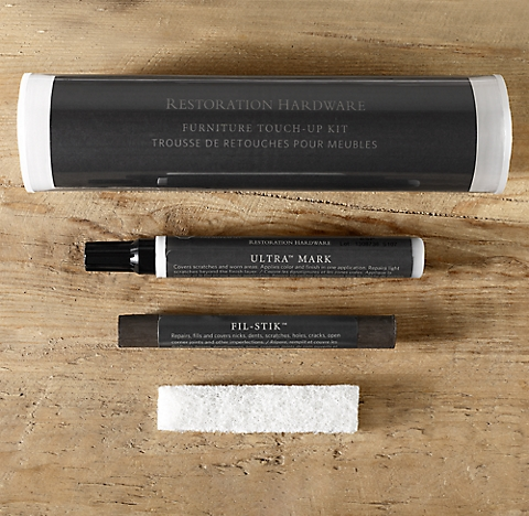 Furniture Touch-Up Kit - Distressed Grey
