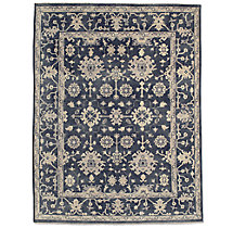 Ayara Rug Swatch - Blue