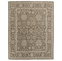 Tana Rug Swatch - Grey