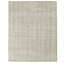 Marra Rug Swatch - Grey