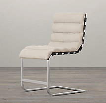 Oviedo Fabric Side Chair