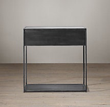 "Gramercy 24"" Side Table"