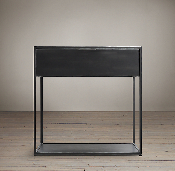 Gramercy 24 Quot Side Table