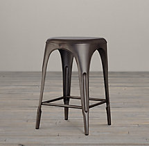 Remy Backless Stool