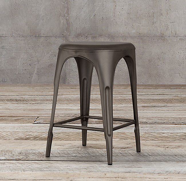 Surprising Remy Backless Stool Spiritservingveterans Wood Chair Design Ideas Spiritservingveteransorg
