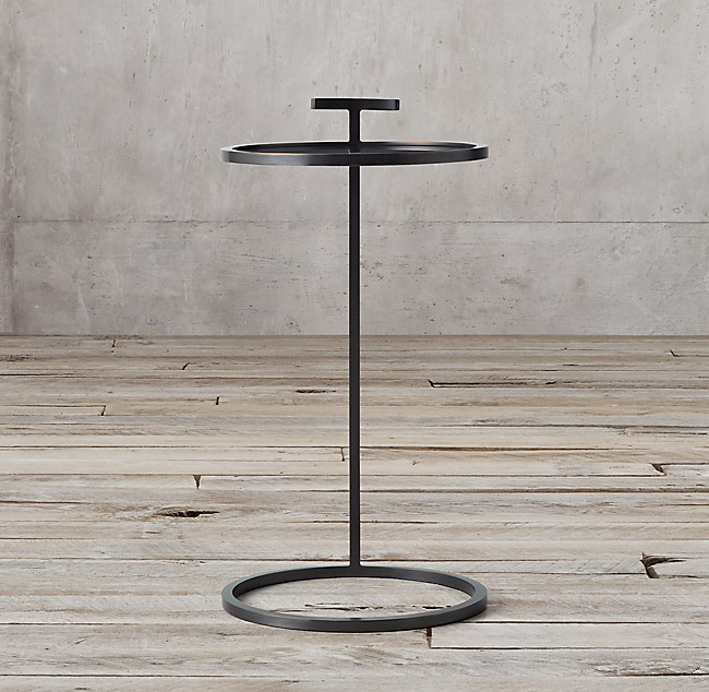 Martini Side Table martini side table