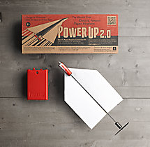 PowerUp® Airplane