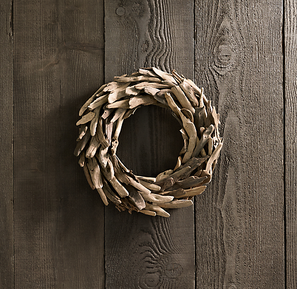 """Driftwood Wreath 18"""". Tall Floor Lamps. Undermount Trough Sink. Minimalist Home Decor. Linon Home Decor Products Inc. Laundry Tables. Stone Gallery. Ikea Pantry. Kitchen Tile"""