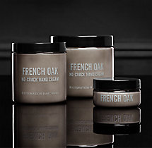 No-Crack® Super Hand Cream - French Oak