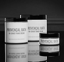 No-Crack® Super Hand Cream - Provençal Bath