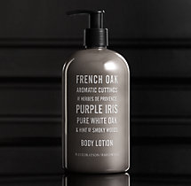 European Scent Lotion - French Oak