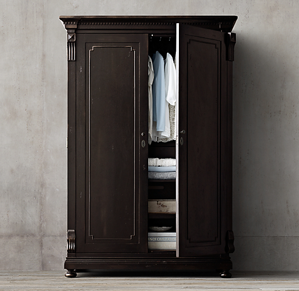 St James Armoire