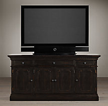 "St. James Panel 65"" Media Console"