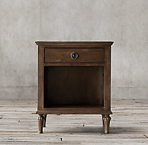 "24"" Maison Open Nightstand"