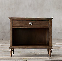 "Maison 32"" Open Nightstand"