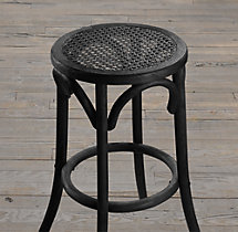 Madeleine backless stool - Madeleine bar stool ...