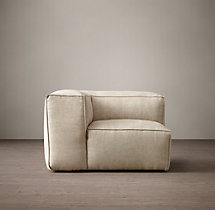 Fulham Upholstered Corner Chair