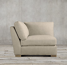 Maxwell Upholstered Corner Chair