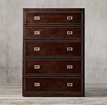 Marseilles 5-Drawer Dresser