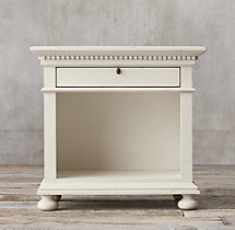 "St. James 32"" Open Nightstand"