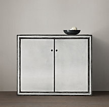 Strand Mirrored Sideboard
