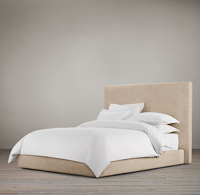 New prod For Your Home - Cool king platform bed no headboard New Design