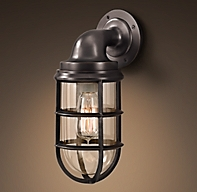 Starboard Sconce