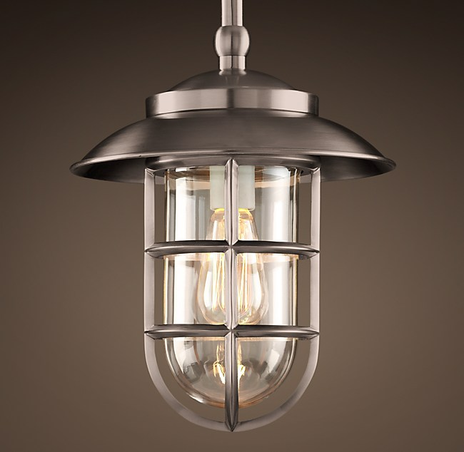 Starboard pendant with shade aloadofball Images