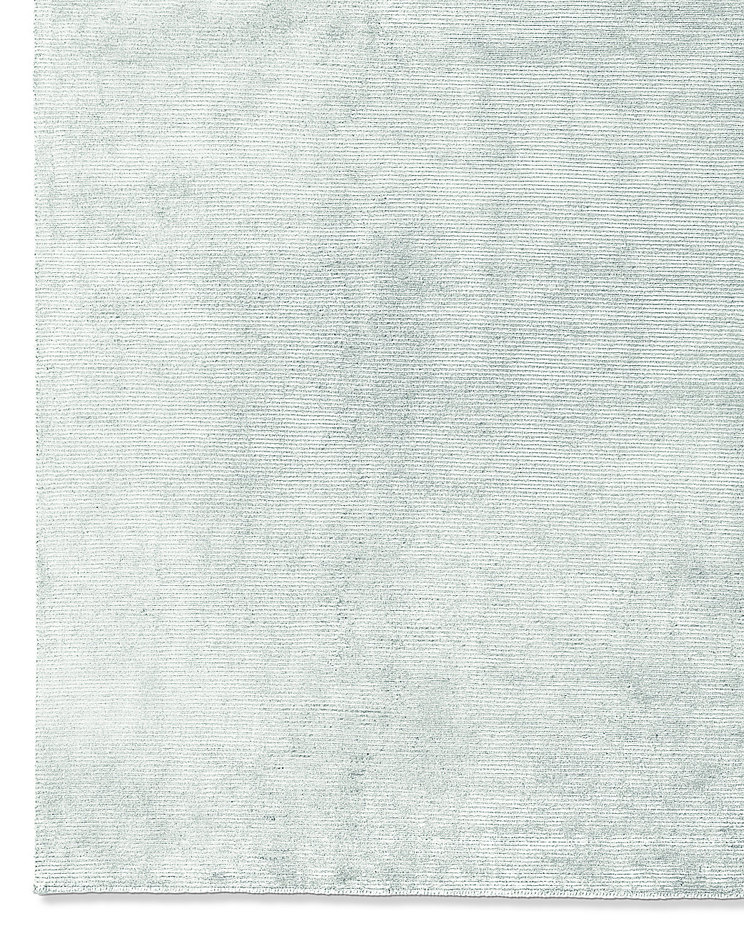 Textured Cord Rug - Silver Mist