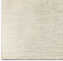 Textured Cord Rug Swatch - Ivory