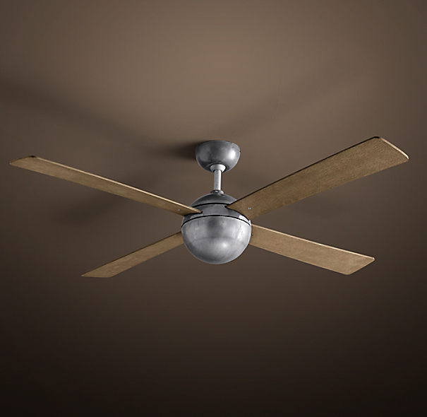 hemisphere ceiling fan. Black Bedroom Furniture Sets. Home Design Ideas