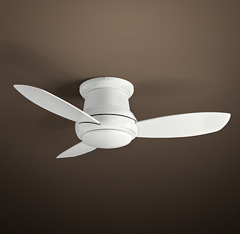 Ceiling fans rh more sizes finishes mozeypictures Images